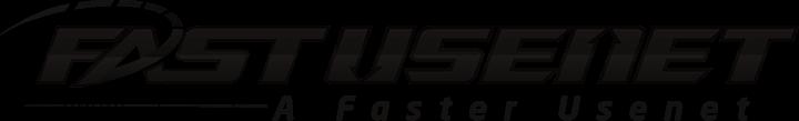 Fast Usenet logo