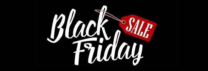Usenet Black Friday 2018 Special - Fast Usenet