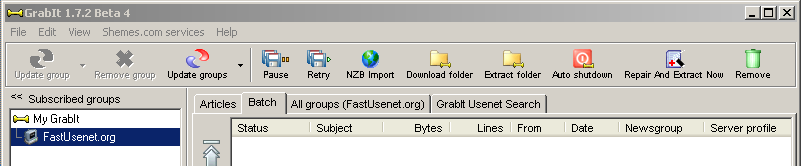NZB File Tutorial 4